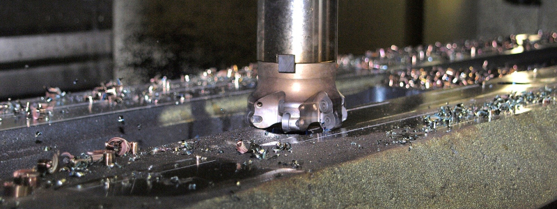 advantages of onsite machining